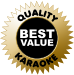 QUALITY KARAOKE BEST VALUE